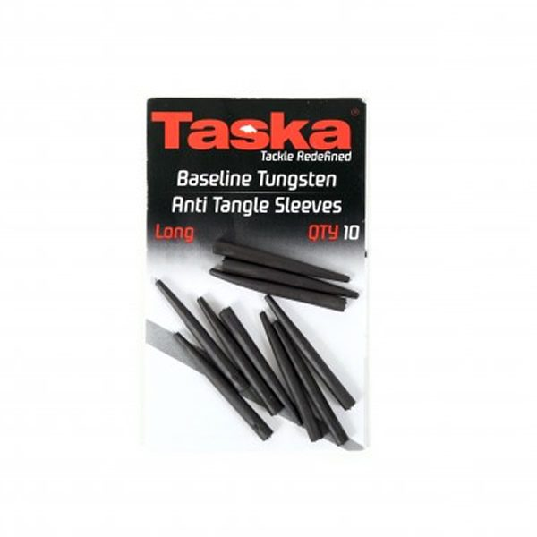 Baseline Tungsten Anti tangle sleeves short
