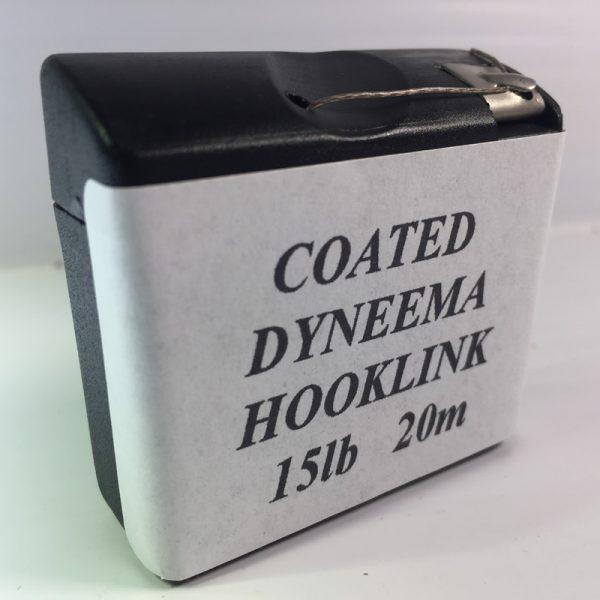 Coated Dyneema 15lb 20m