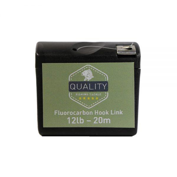 Fluorcarbon-12lb-20m