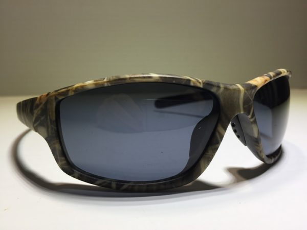 Woodland Dark Lens