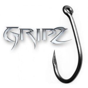 GRIPZ Fishing Hooks